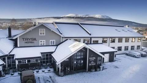 Trysil Hotell