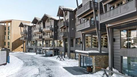 Skistar Lodge Alpin