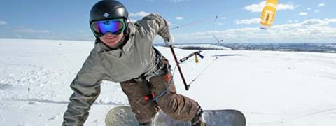 kite-surfin-salen-snowboard